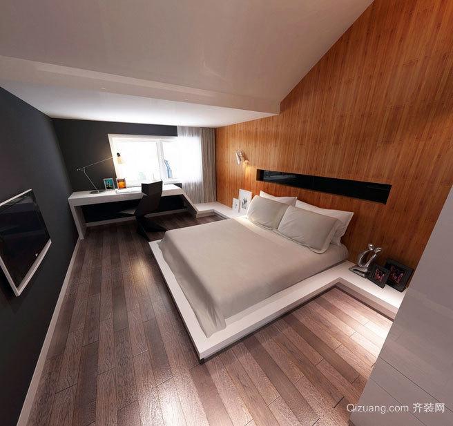 精致典雅欧式小房间装修效果图片素材大全