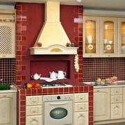 厨房抽烟机设计