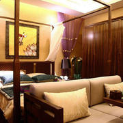 婚房小沙发设计