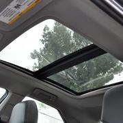 透气好的汽车天窗