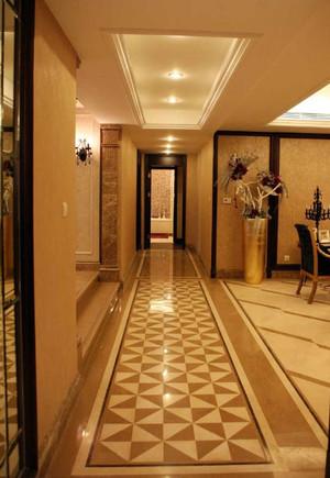 特色鲜明的中式客厅装修效果图