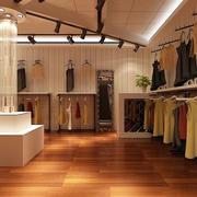 服装店吊顶设计