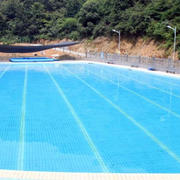 游泳馆环境设计