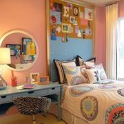 卧室休闲桌椅