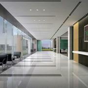办公区隔音窗设计