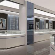 大型珠宝展示柜