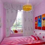 卧室墙壁设计