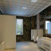 洗手间天花板设计