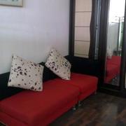 公寓小书房装饰