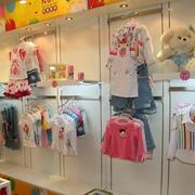 童装店柜台设计