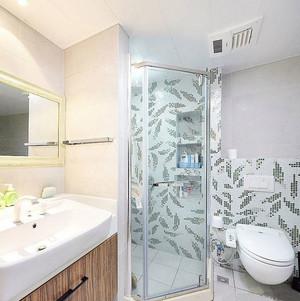 花纹式瓷砖设计
