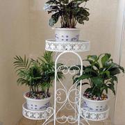 对称型花架设计