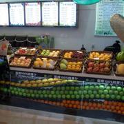 水果店柜台装修