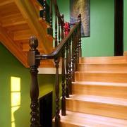 楼梯过道背景墙