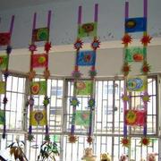幼儿园专用吊饰