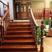 别墅专用楼梯设计