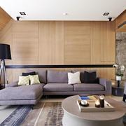 精致客厅沙发装修