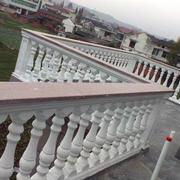 石膏材料护栏设计