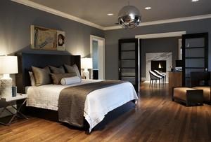 单身男女20平米小卧室装修效果图