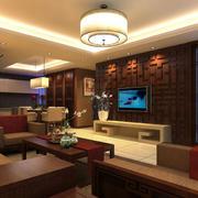 中式现代化灯饰设计