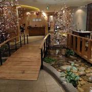 韩式餐厅环境设计