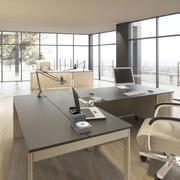 小户型家用办公桌设计