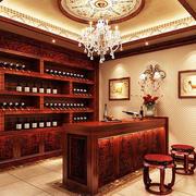 酒窖专用小吧台