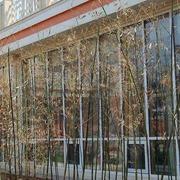 大型公装隔音窗设计
