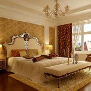 欧式奢华小房间装修