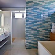 卫生间瓷砖设计