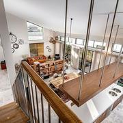 混搭风格楼梯设计