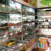 杂货零食店设计
