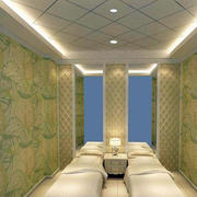 美容院VIP套房设计