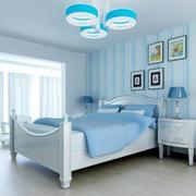 卧室小清新灯饰