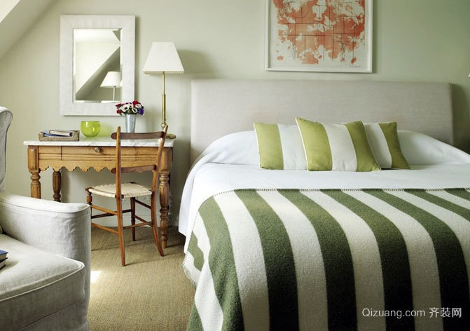 60平米一室一厅小卧室装修效果图