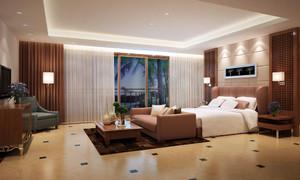 温馨感十足的房间装修图片