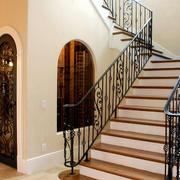 复式楼楼梯装修