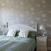 清新风格卧室装修