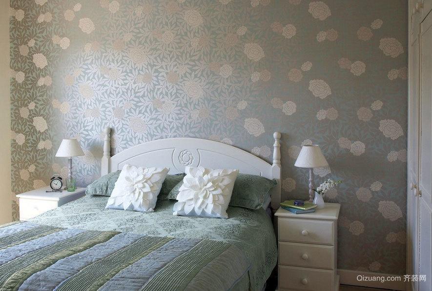 别墅大面积卧室装修效果图