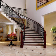 结实楼梯装修