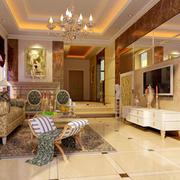 欧式室内装潢设计