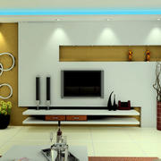 中式室内装潢设计