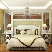 卧室床装修