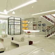 简约室内装潢设计