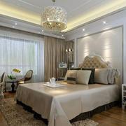 内涵美的卧室装修