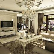 北欧室内装潢设计