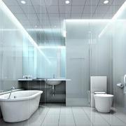现代风格卫生间装修