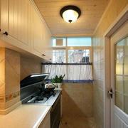 北欧90平方米房屋装修图