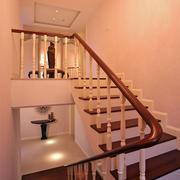 优雅楼梯装修