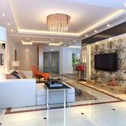 时尚的家居装修设计